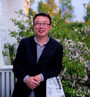 Xunhua Su døydde 27. august, berre 46 år gammal. .