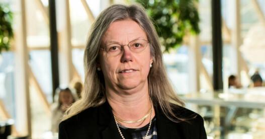 Tidligere prorektor i retten, anklaget for forskningsfusk