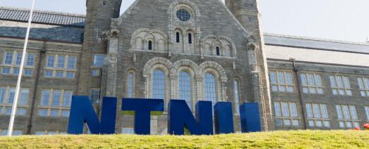 Fem søkere til instituttlederstilling ved NTNU