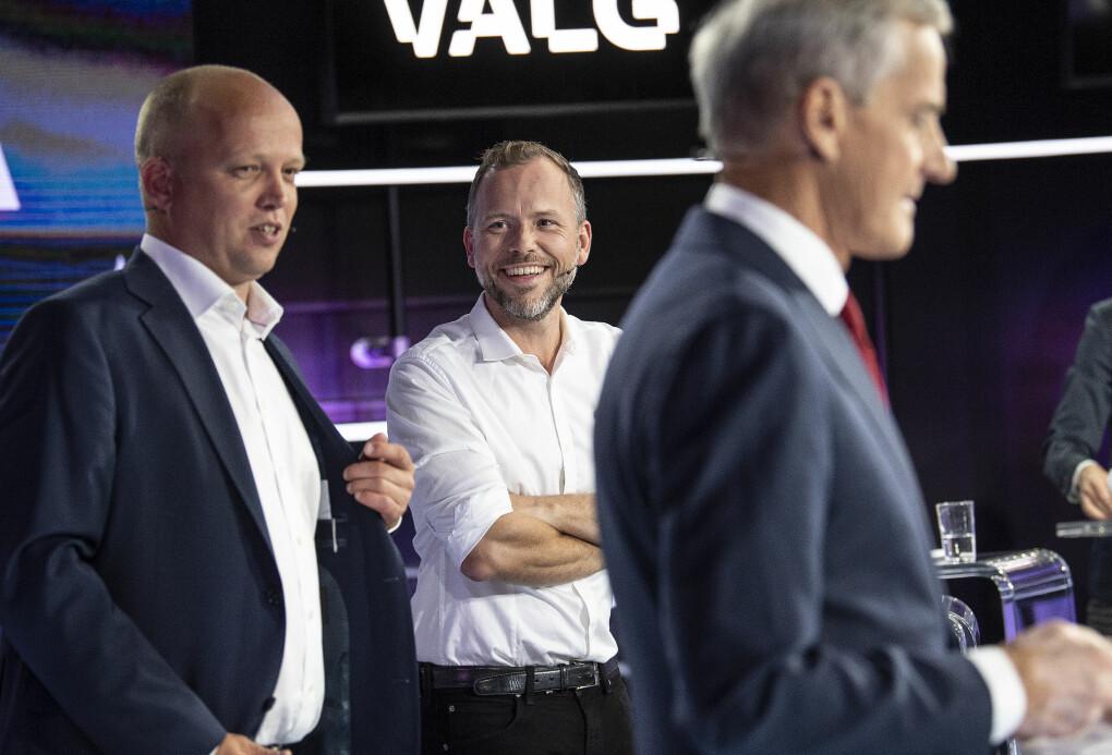 Fleire peikar på Lysbakken som ny kunnskapsminister