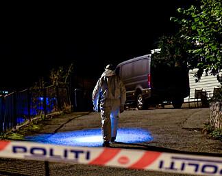 Savnet student funnet død. Politiet frigir navnet.