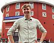Materialtørke kan utsette nybygget til Studentersamfundet i Trondheim