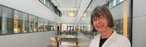 Anne Spurkland får pris for forskningsformidling