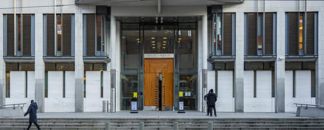 Staten anker ikke: Student med rushistorikk vant frem i retten