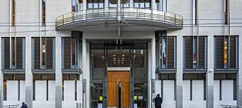 Student med rushistorikk vant frem i retten