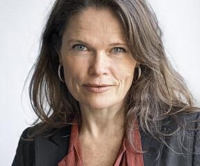 Cecilie Hellestveit