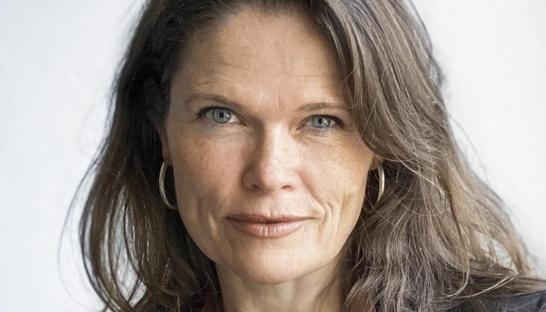 — Akademikere i Norge som har fått penger og tid fra skattebetalerne til å lære seg masse om et felt bør man ha ryggrad nok til å ta stilling og forsvare det offentlig, sier Cecilie Hellestveit.