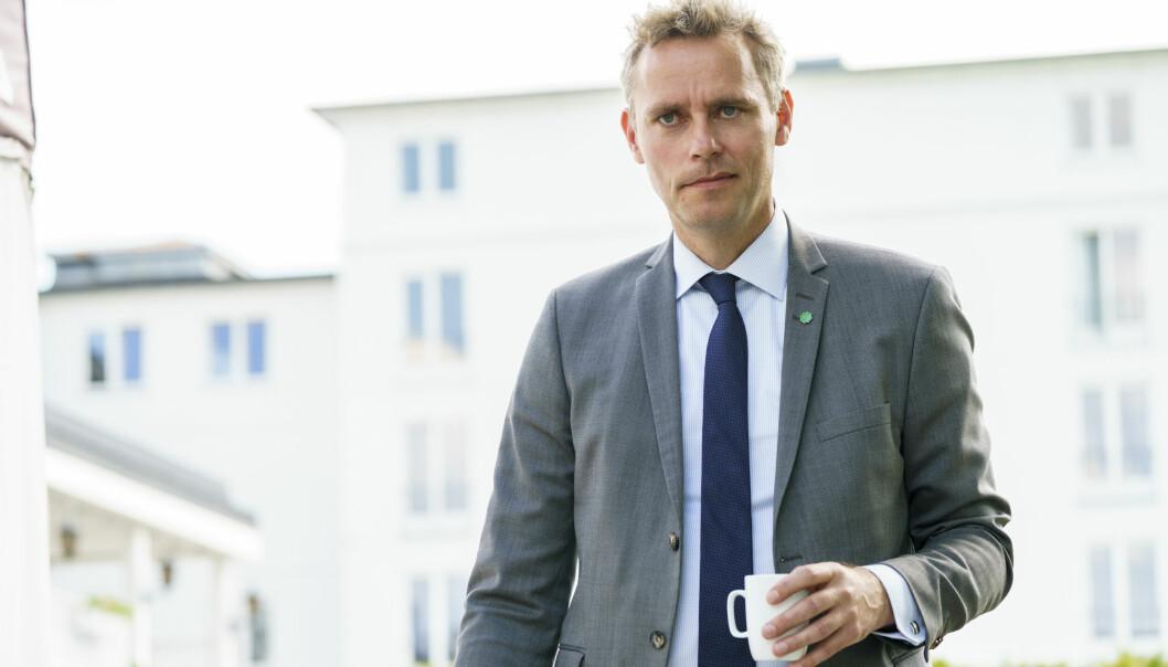 — Norge trenger en kunnskapsminister som fronter forpliktende opptrappingsplaner, styrker samarbeid på tvers av aktører og næringer, styrker midlene til åpen konkurranse og mer like konkurransevilkår, skriver leder Carina Hundhammer fra Abeila.