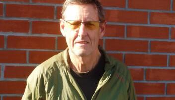 Morten Rask Arnesen har tidligere undervis ved USN campus Bø. Han reagerer på at universitetet får forskningsparktomten gratis av kommunen.