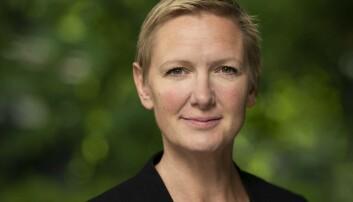 OsloMet-professor Tale Skjølsvik har meldt seg på som kandidat til rektorstillingen ved OsloMet.