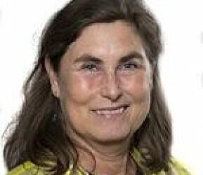 Kirsten Kyvik ved Syddansk Universitet står på søkerlisten.