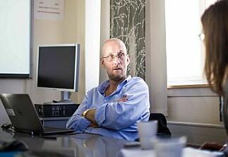 NTNU vurderer å legge nytt lønnssystem på is