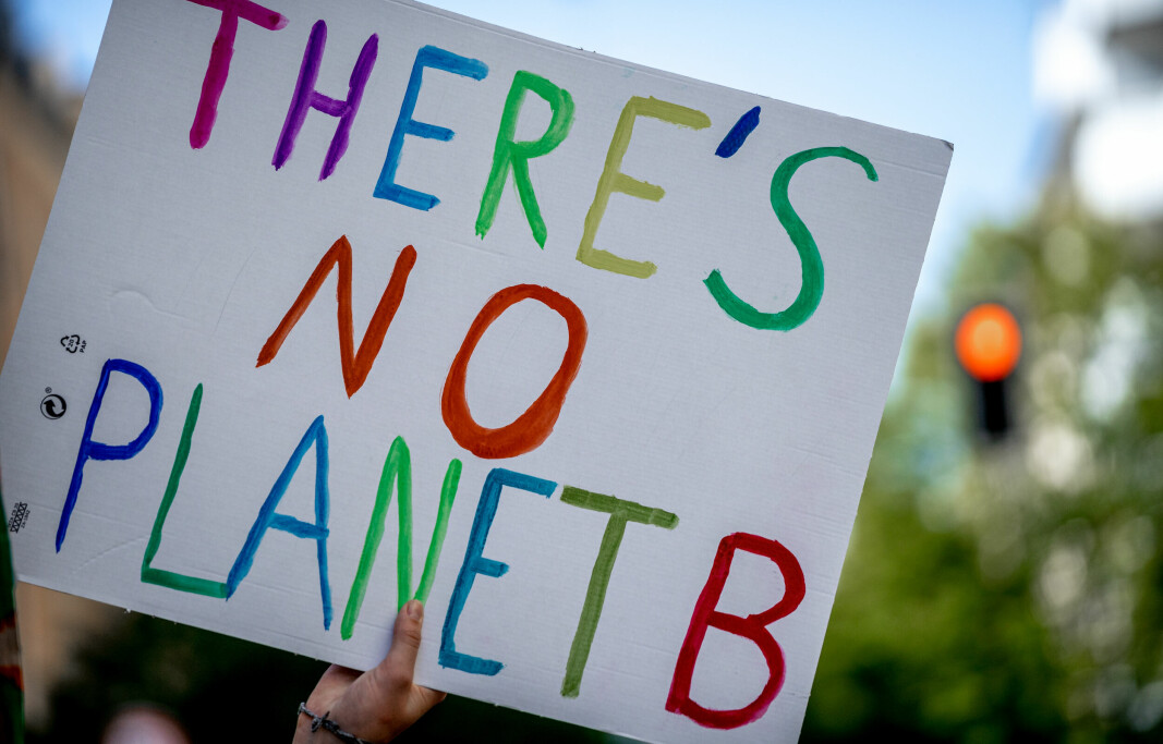 — Klimaforskning har lenge hatt lav status i samfunnsfag og humaniora, men det i ferd med å endres, skriver innleggsforfatterne, som mener det haster med å få mer samfunsvitenskapelig klimaforskning.
