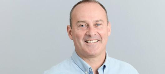 Villanger ny direktør ved Chr. Michelsens Institutt
