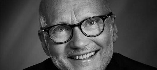 Anders Beyer mister stillingen på UiB