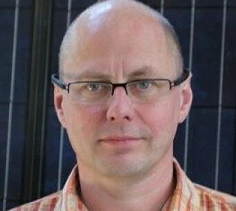 Instituttleder på NMBU, Espen Olsen.
