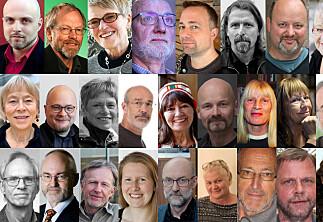 Hold valgløftet:Gjenreis Høgskolen i Nesna