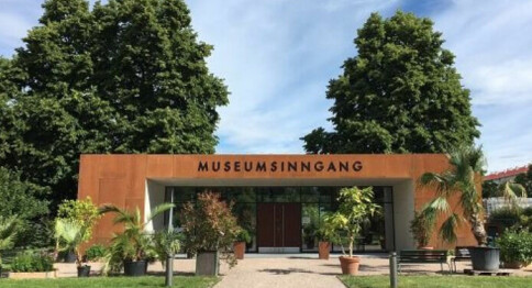 Museum ● Rekordhøyt besøk