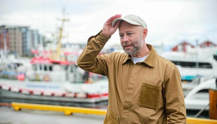 Andreas Ribe-Nyhus ønskjer ikkje å kommentera saka.