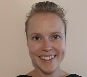 Marthe Wilhelmsen