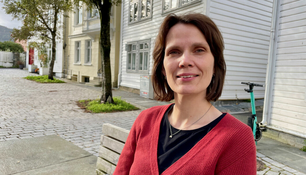 Førsteamanuensis ved UiB, Ines Prodöhl, leser Cecilie Hellestveits uttalelse om utenlandske forskere som et uttrykk for frykt for at akademia taper definisjonsmakten i samfunnet. — Da er det lettvint å utpeke utenlandske forskere som roten til problemet, skriver Prodöhl.