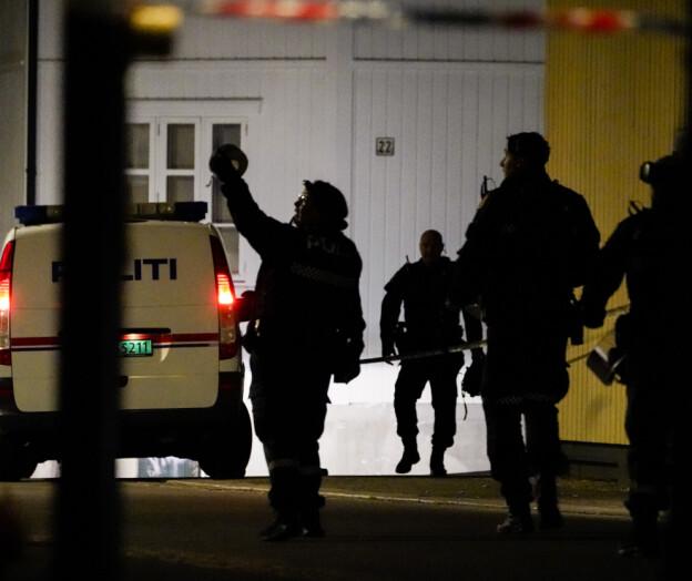 Krisestab ved Universitetet i Sørøst: — Studenter har vært vitne til hendelsen