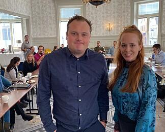 Yngre forskere advarer Borten Moe mot å se til Danmark