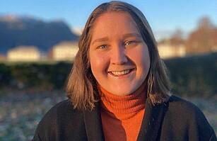 UiO-student blir politisk rådgivar for Borten Moe