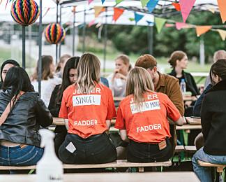 Dobling i klamydiatesting blant Oslo-studentene
