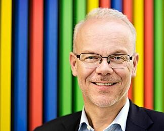 Ex-Google-sjef om norske universitet:— Middelmådige med total mangel på interesse