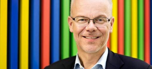 Tidligere Google-sjef om norske universiteter:— Middelmådige