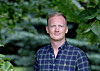 ANSA-president Ole Kristian Bratset er fornøyd med at den nye regjeringen lover ny melding om studenter i utlandet. Foto: Ketil Blom Haugstulen