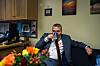 Roy Steffensen (FrP), leder i Utdanningskomiteen 2017-2021. Foto: David Engmo