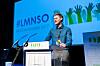 Mats Johansen Beldo, leder i Norsk studentorganisasjon (NSO). Foto: Ketil Blom Haugstulen