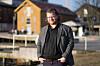 Internasjonalt ansvarlig i NSO, Jone Trovåg. Foto: Ketil Blom Haugstulen