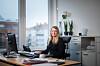 Grete Christina Lingjærde, direktør CERES. Foto: Skjalg Bøhmer Vold