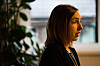 — Jeg var student før kvalitetsreformen, så det var minimal kontakt mellom foreleser og student på den tiden, sier Iselin Nybø. Foto: David Engmo